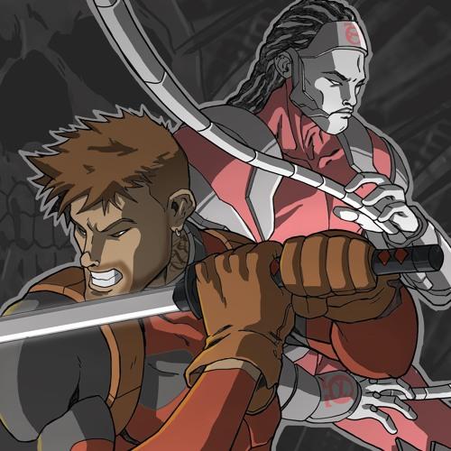 Alpha Omega's avatar