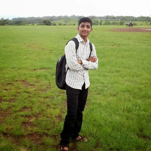 Chhatrapati Salavi's avatar