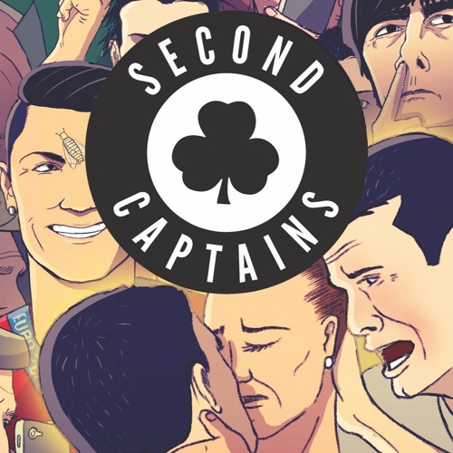 Second Captains Extras's avatar