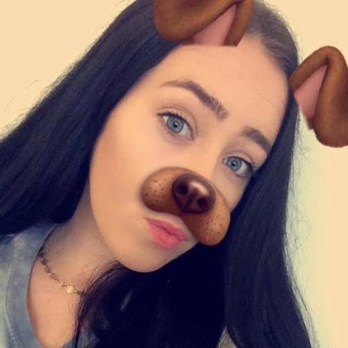 Amy Swinerton's avatar