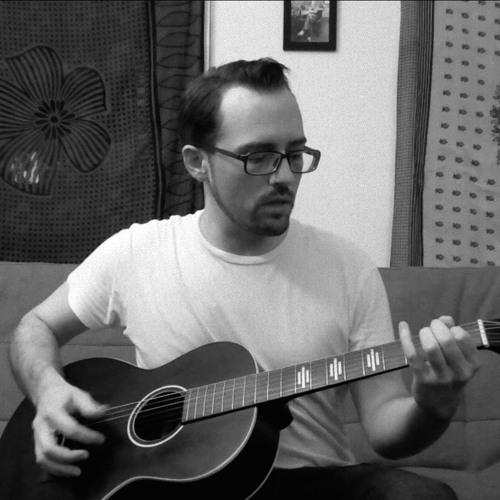 Austin Barney's avatar