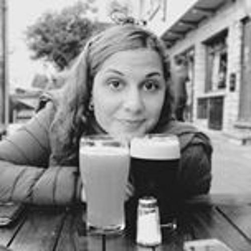 Magalí Desimone's avatar