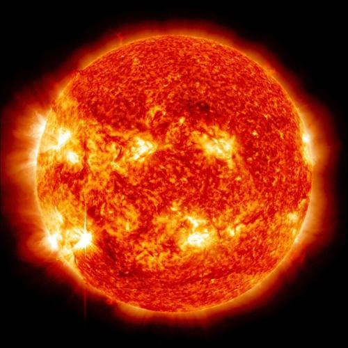 SUPER SUN's avatar