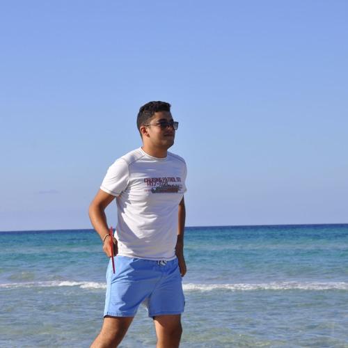 Mouhib Harbaoui's avatar
