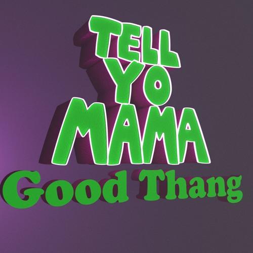 Tell Yo Mama's avatar
