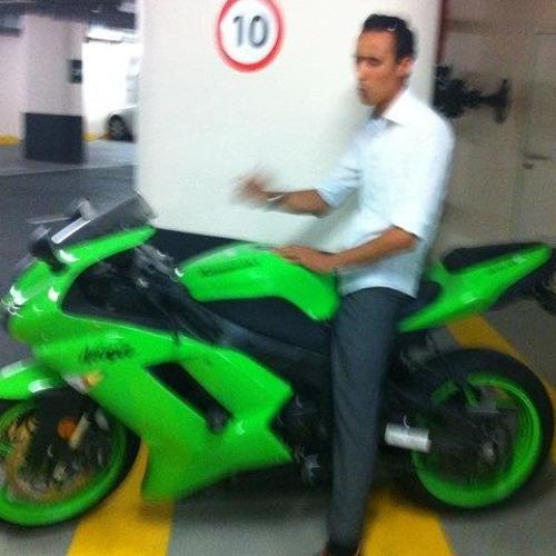 Mohamed Galal's avatar
