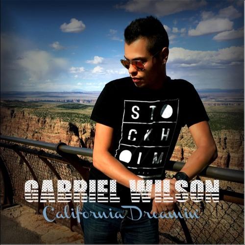 Gabriel Wilson Official's avatar