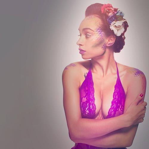 Delila Sayso Darling's avatar