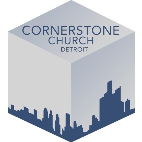 Cornerstone Church - Detroit's avatar