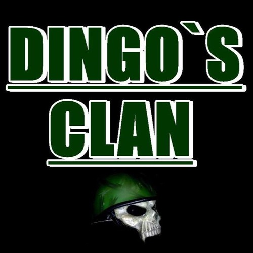 Dingo Mc's avatar