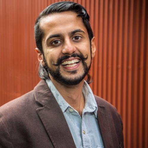 Ajay Masala Puri's avatar