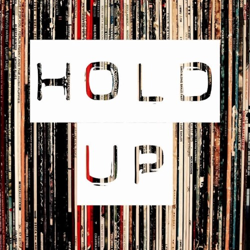 Hold Up Podcast's avatar