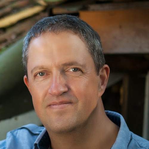 Chris Van den Ameele's avatar