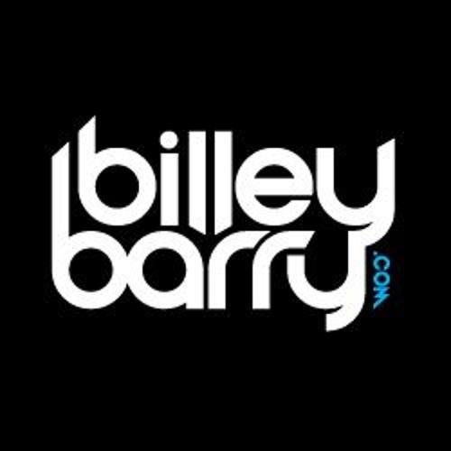 Billey Barry's avatar