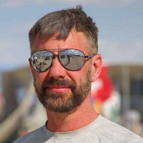 Eric Basham's avatar
