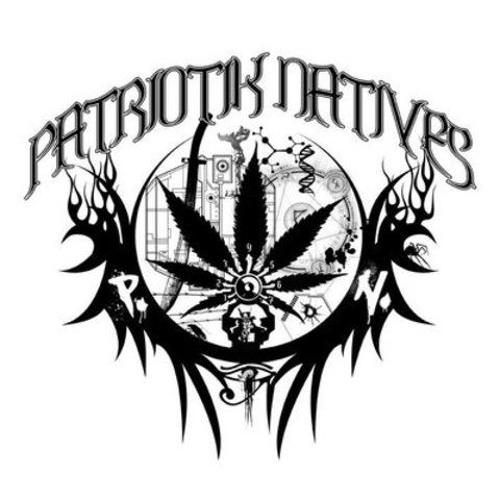 Patriotik Natives's avatar