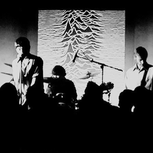 Shadowplay - The Definitive Joy Division Tribute's avatar