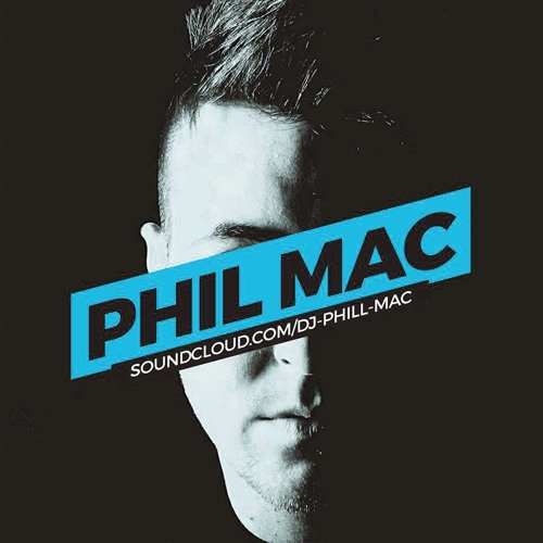 Dj Phil Mac - All Time Anthems 1