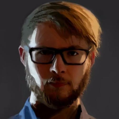 Ethan Mclean's avatar