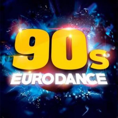 90s Eurodance's avatar