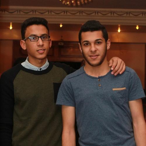 Mohamed Osama's avatar