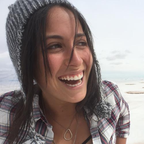 Olivia Palma's avatar