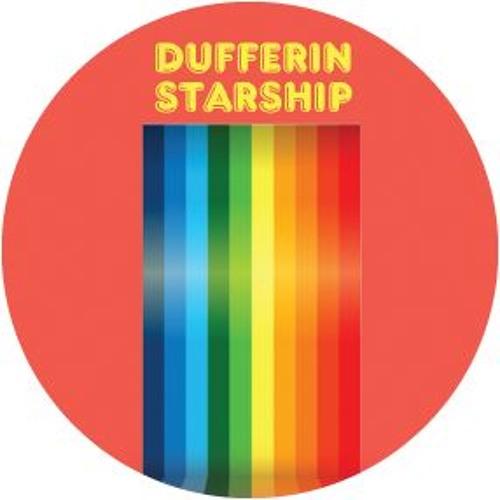 Dufferin Starship's avatar