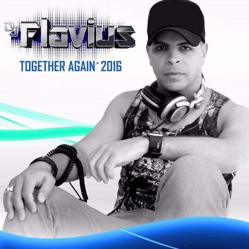 DJ Flavius's avatar