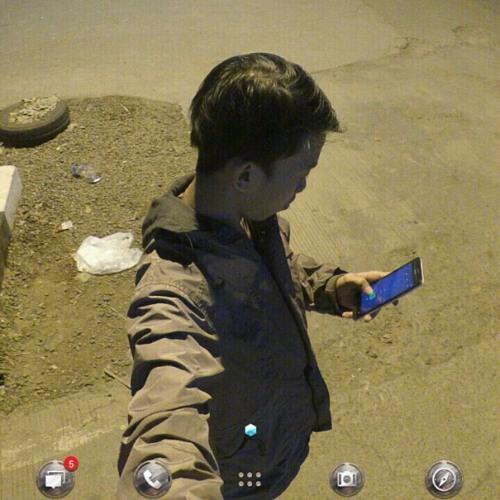 Rifaldi Aji's avatar