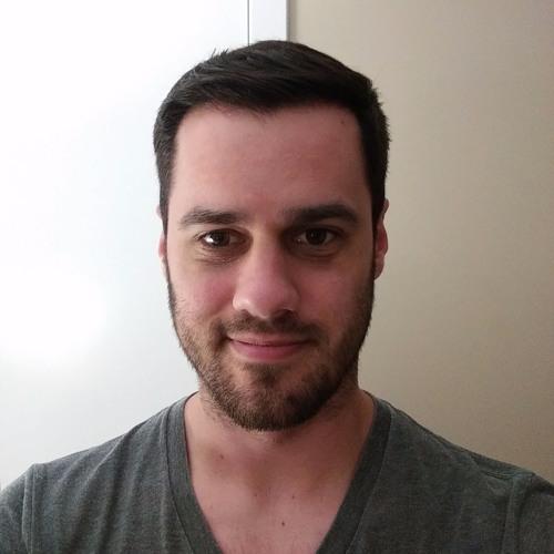 DavidMetcalfe's avatar