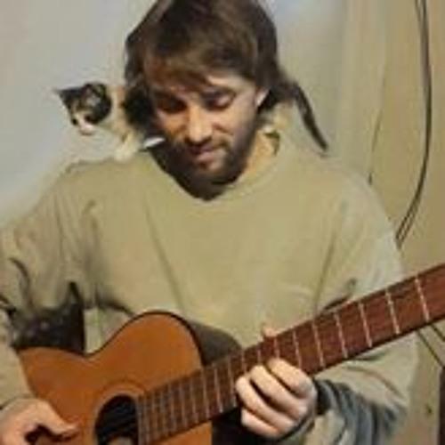 Sarló's avatar