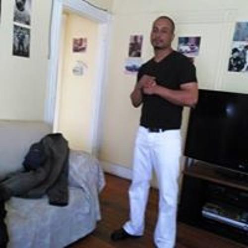 Lamont Mathews's avatar
