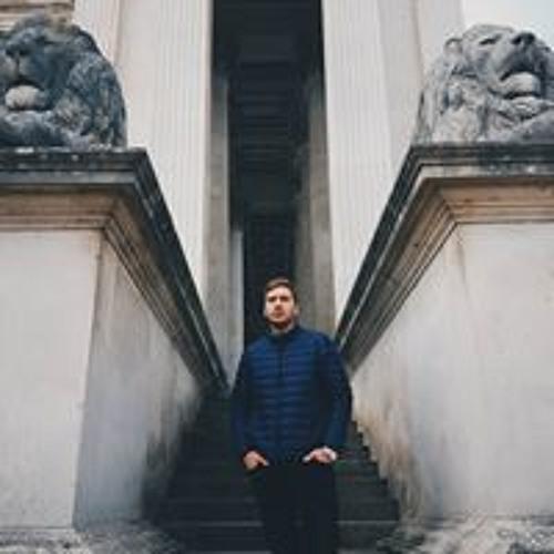 Sergey Gerassimov's avatar