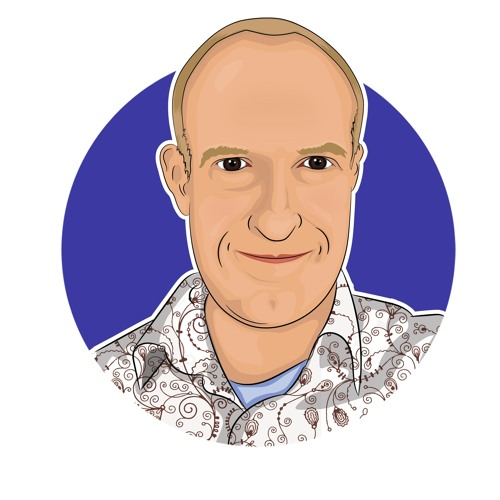 Lee Glasby (Voice Over)'s avatar