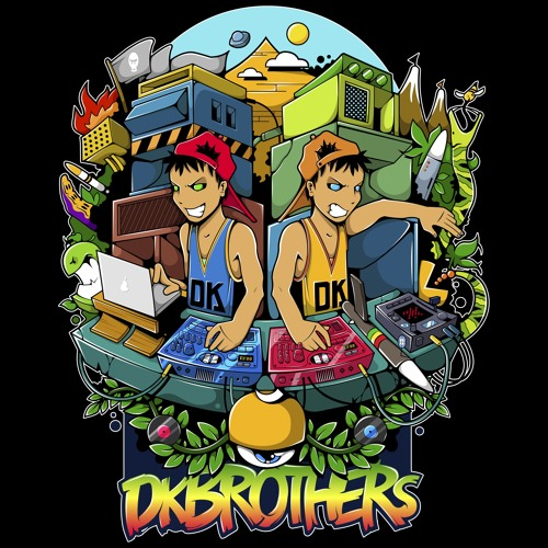 DK BROTHERS's avatar