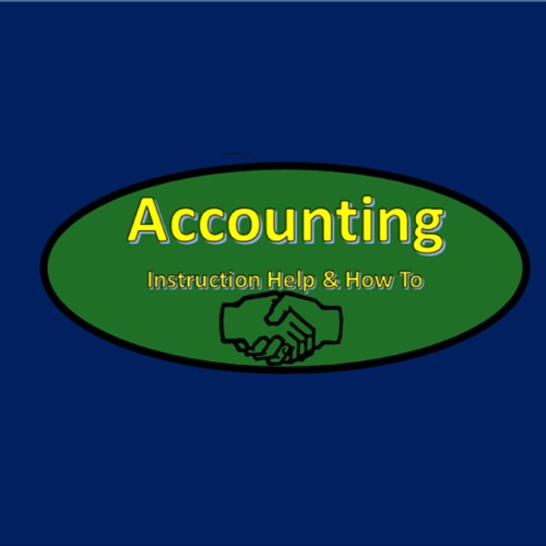 Accounting Instruction, Help, & How To's avatar