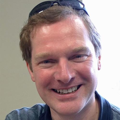 Andrew Maynard's avatar