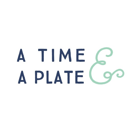 A Time and a Plate with Claire Thomas's avatar