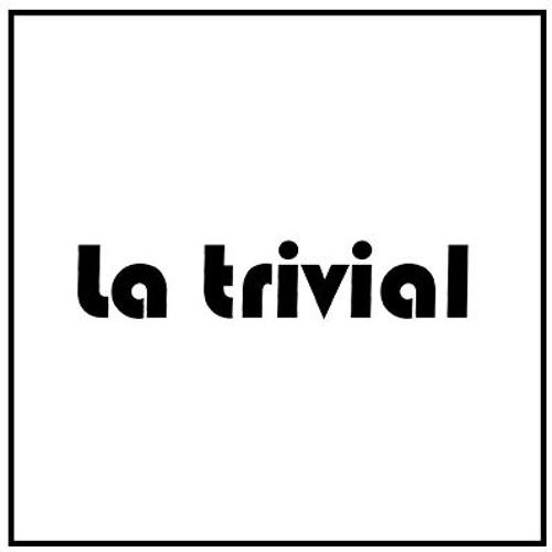 La Trivial's avatar