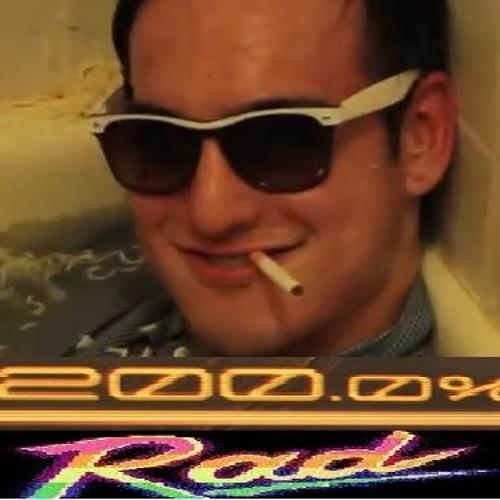 NINJAdrpepper's avatar