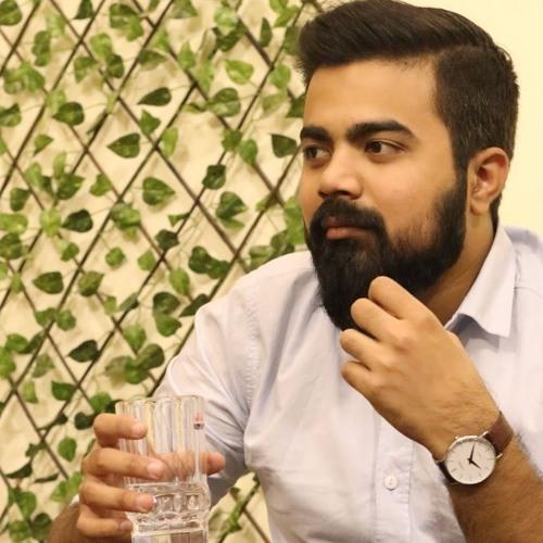 Sameer Nisar's avatar