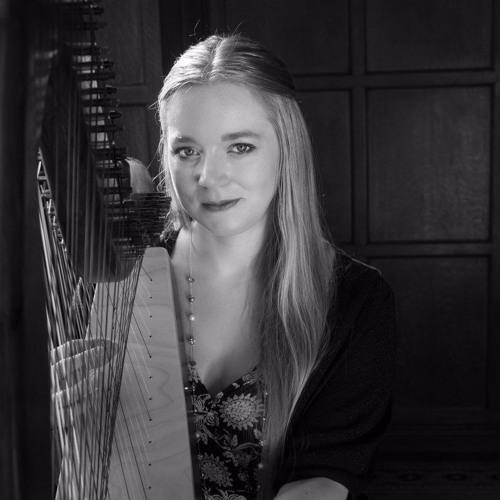 Harpist Christine Palethorpe's avatar