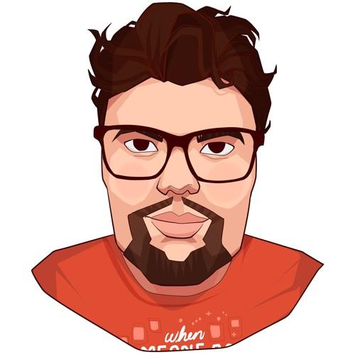 Joe Ginman's avatar