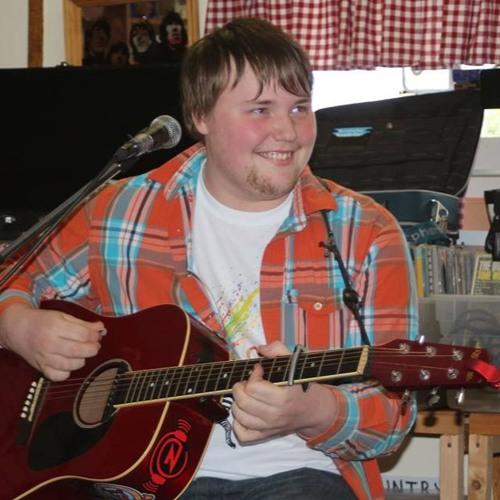 Taylor Caspersen's avatar