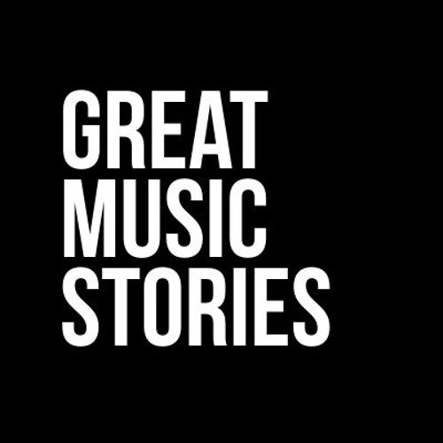 Great Music Stories's avatar