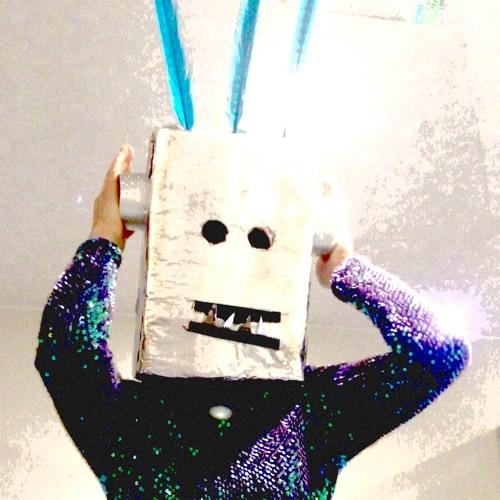 Suzy Condrad - SHE, ROBOT's avatar