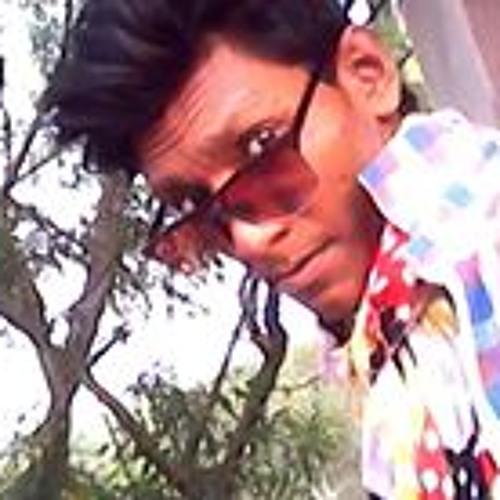 Anandu Raj's avatar