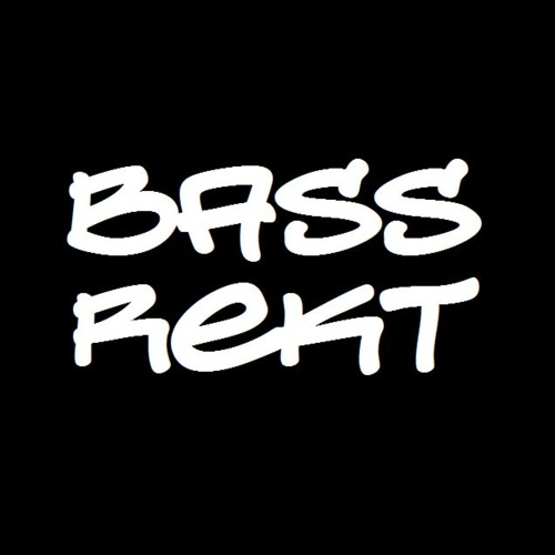 BASSREKT Remixes's avatar