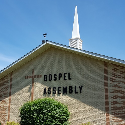 Green Gospel Assembly's avatar