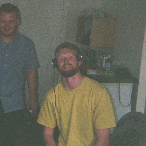 Ben Gritton's avatar